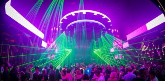 Insanity Nightclub Bangkok