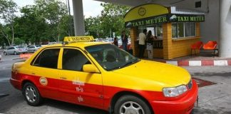 Phuket Taxis