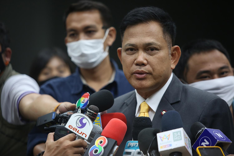 Prayuth Petchkun