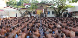 Prisoners Pardoned By Royal Decree