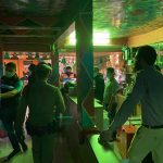 65 Caught in Bangkok Pub Raid