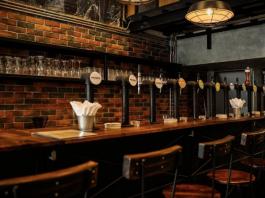 Craft Beer Bars Closed