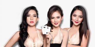 Legalising Gambling