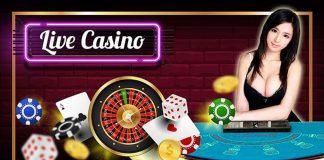 Live Casino Thailand