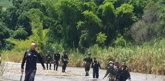 Mae Sot Boder Patrols