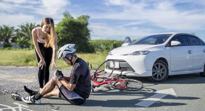 Road Accidents Over New Year Holidays