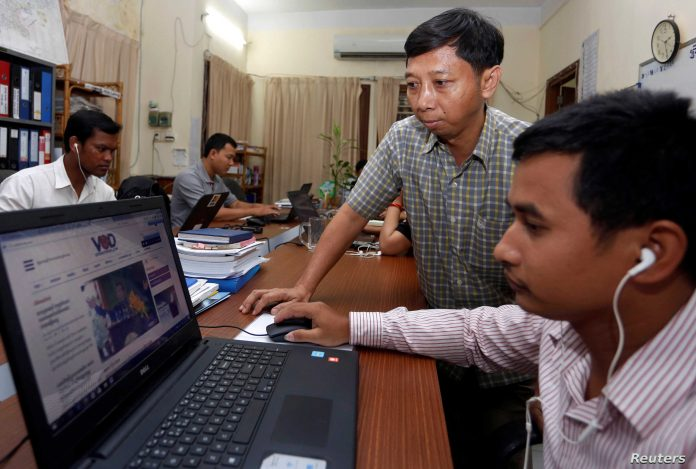 Cambodia Internet Gateway