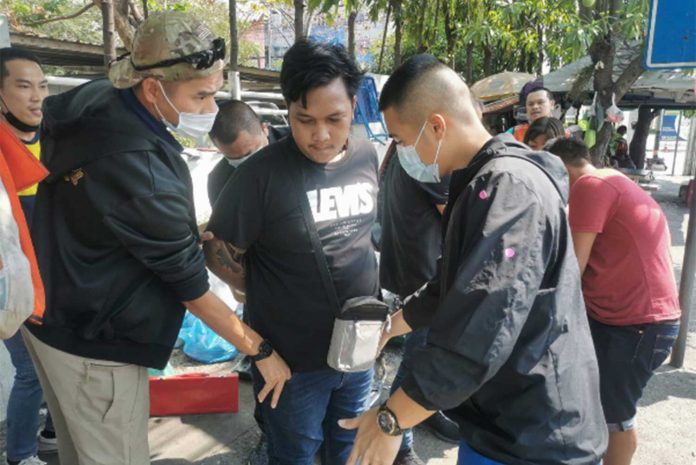 Motorcycle Taxi Driver Arrested For Rape