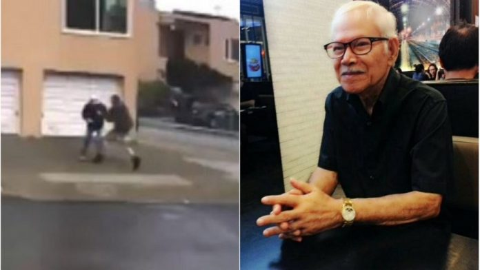 Thai Man Killed In LA