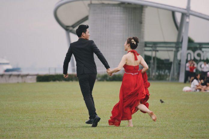 Valentines Day Thailand