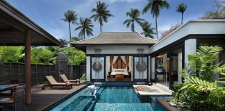 Villa Quarantine Thailand
