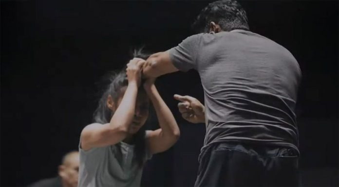 Domestic Abuse in Thailand