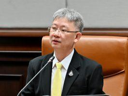 Dr Opas Karnkawinpong