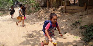 Myanmar Army Attacks Again