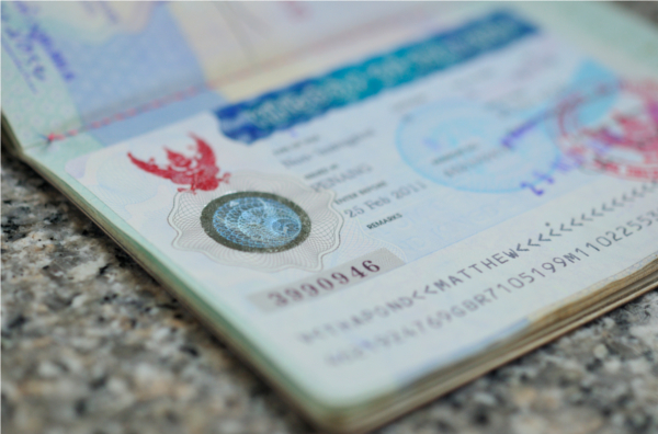 Permanent Residence Visa Thailand