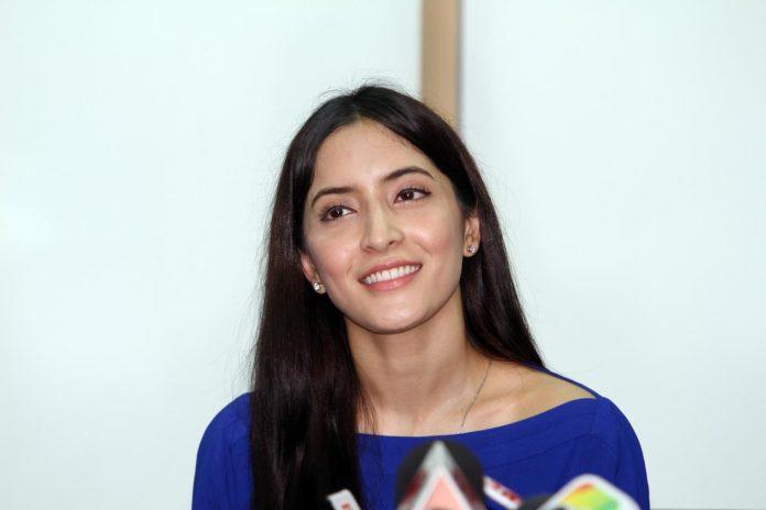Sawika Pinky Chaidet