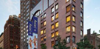 Asia Society In New York