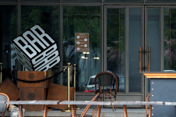 Bar Bar Bar Thong Lor