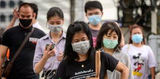 Face Masks Thailand
