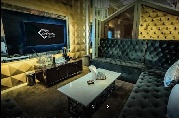Krystal Nightclub