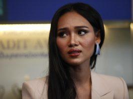 Miss Grand International Myanmar 2020 Thaw Nandar Aung aka Han Lay
