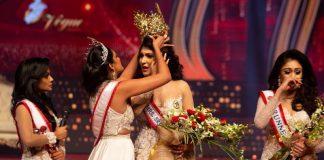 Mrs World Sri Lanka