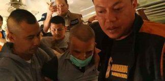 Serial Killer Somkid Pumpuang