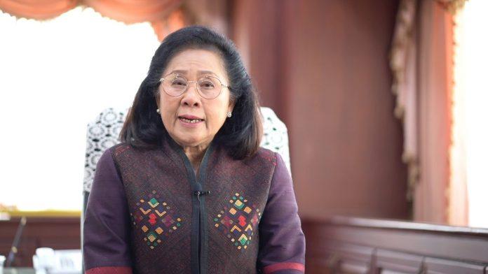 Tassana Boonthong