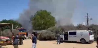 2 Thais Killed Gaza