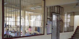 COVID-19 in Jails
