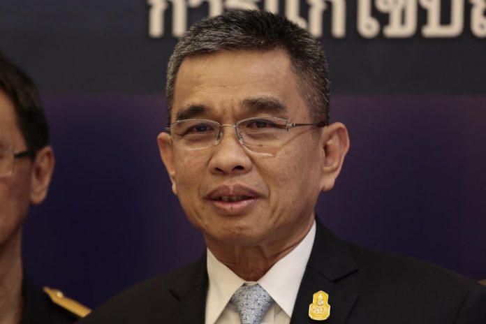 Chaichan Changmongkol
