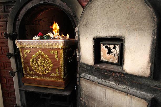 Cremation Thailand