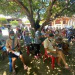 Lampang Vaccination Drive