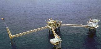Myanmar-Thailand Pipeline