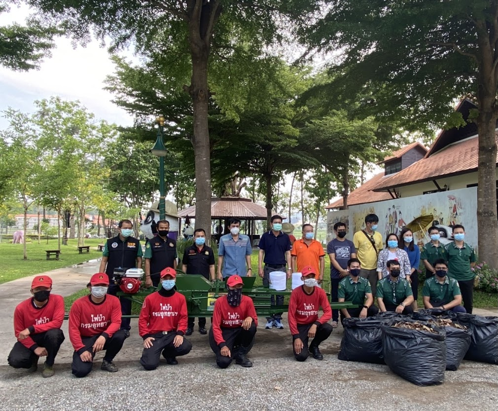 US Consulate Helps Support Better Air Quality 2