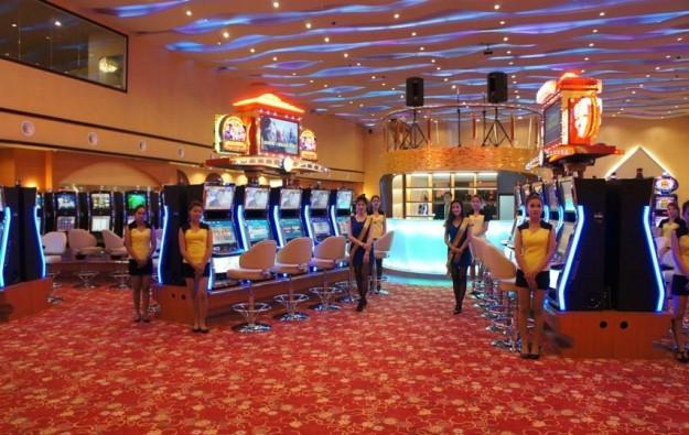 Casino Staff Cambodia