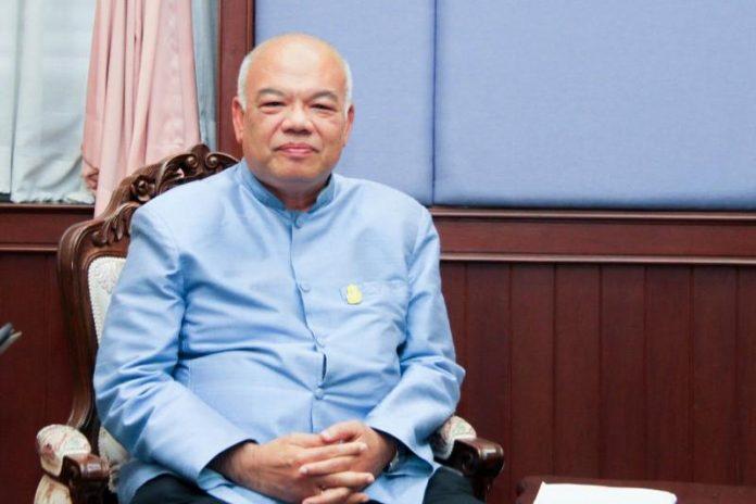 Chatchai Promlert