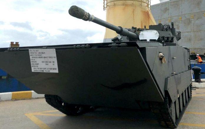 Chinese Tanks