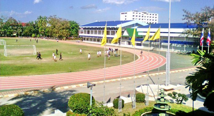 Samakkhi Witthayakhom School