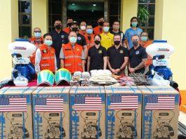 Firefighting Equipment 3