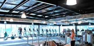 Gym Thailand