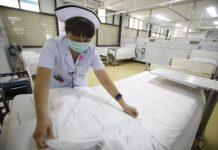 Hospital Beds Thailand
