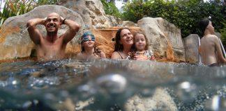 Phuket sandbox Tourists