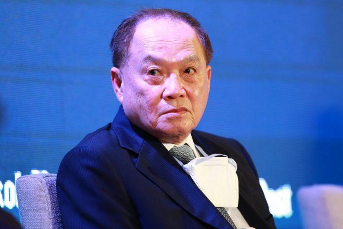 THG chairman Boon Vanasin