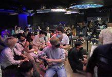 XOXO Bar Bangkok